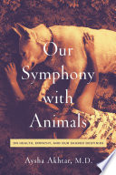 Book Our Symphony with Animals