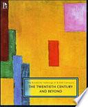 The Broadview Anthology of British Literature Volume 6  The Twentieth Century and Beyond