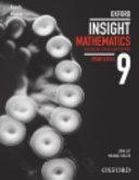 Oxford Insight Mathematics