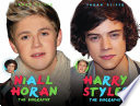 Harry Styles   Niall Horan  The Biography   Choose Your Favourite Member of One Direction