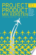 Project to Product Book PDF