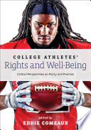 College Athletes    Rights and Well Being