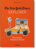 NYT Explorer. Montagnes, déserts and Plaines