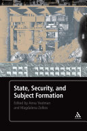 State, Security, and Subject Formation