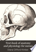 Text book of anatomy and physiology for nurses