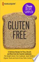 Gluten Free Recipe Sampler