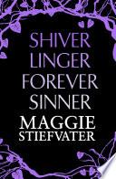 Shiver Series  Shiver  Linger  Forever  Sinner