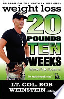 Weight Loss   Twenty Pounds in Ten Weeks   Move It to Lose It