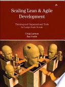 scaling lean agile development