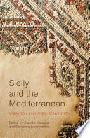 Sicily and the Mediterranean