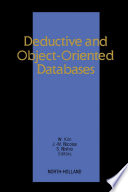 Deductive And Object Oriented Databases