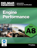 ASE Test Preparation   A8 Engine Performance