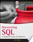 Discovering SQL