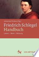 Friedrich Schlegel-Handbuch