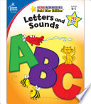 Letters and Sounds  Grades K   1