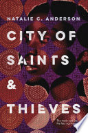 City of Saints & Thieves Book Cover