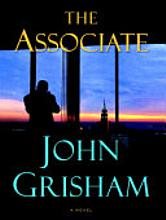 The Associate by John Grisham book cover
