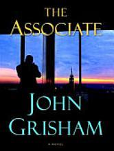 The Associate by John Grisham book cover