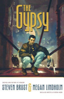 Ebook The Gypsy Epub Steven Brust,Megan Lindholm Apps Read Mobile