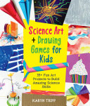 Science Art and Drawing Games for Kids Book PDF