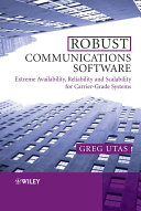Robust Communications Software