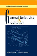 Proceedings of the 16th International Conference on General Relativity & Gravitation