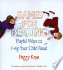 Games for Reading