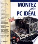 Montez votre PC id  al