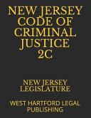 New Jersey Code Of Criminal Justice 2019 [Pdf/ePub] eBook
