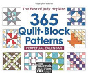 365 Quilt Block Patterns