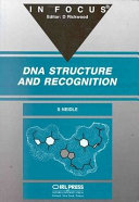 DNA Structure and Recognition