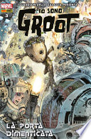Guardiani Della Galassia Presenta Io Sono Groot Marvel Collection