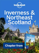 Lonely Planet Inverness   Northeast Scotland
