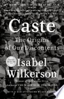 Caste  Oprah s Book Club  Book PDF