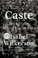 Caste (Oprah's Book Club) Book