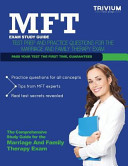Mft Exam Study Guide