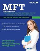 Mft Exam Study Guide