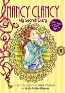 Fancy Nancy  Nancy Clancy  My Secret Diary