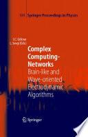 Complex Computing Networks book