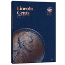 Lincoln Cent Folder  4