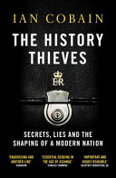 The History Thieves : offences of 'disclosure of information'...