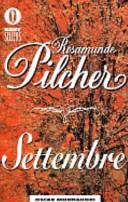 Settembre Book Cover
