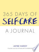 365 Days Of Self Care A Journal