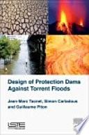 Design of Protection Dams Against Torrent Floods