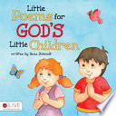 Little Poems for God s Little Children