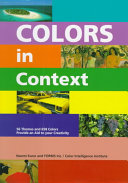 Colors in Context