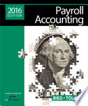 Payroll Accounting 2016