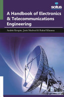 A Handbook of Electronics   Telecommunications Engineering