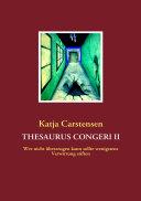 THESAURUS CONGERI II