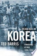 Deadlock in Korea Book PDF